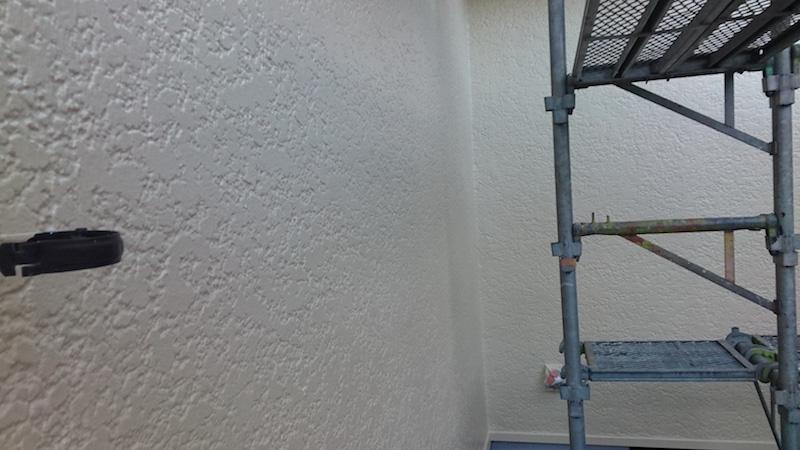 外壁塗塗装