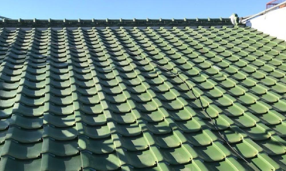 千葉市緑区の屋根修理