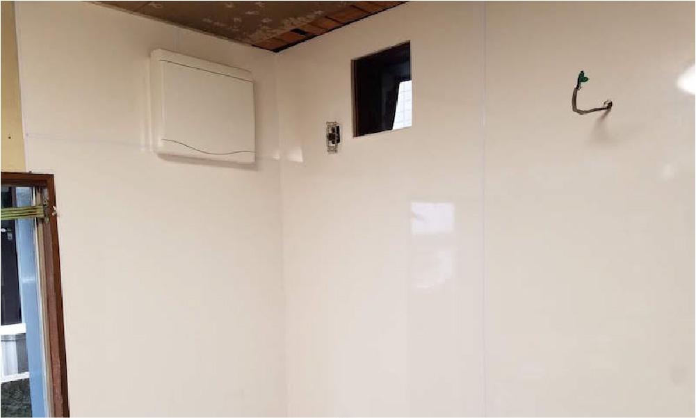 船橋市の耐震・室内リフォーム