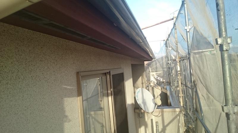 外壁塗装前の劣化症状