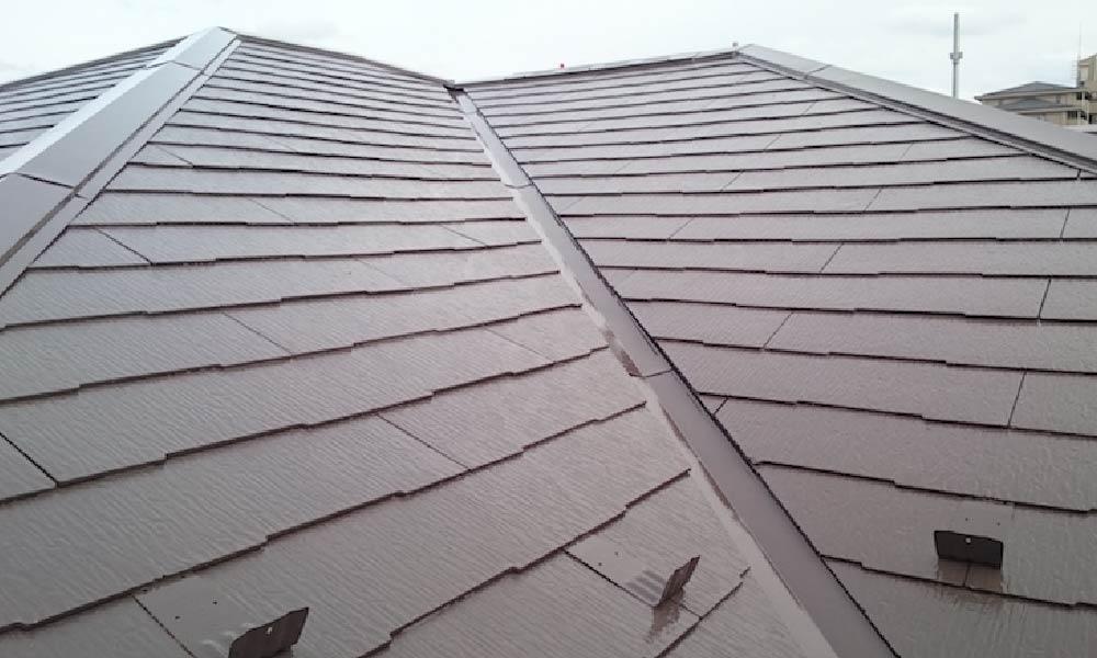 船橋市の外壁・屋根塗装工事