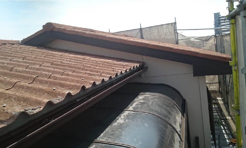 松戸市の外壁塗装・屋根修理