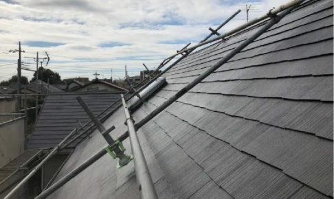 千葉市の屋根修理