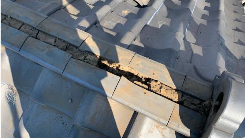 既存の棟の解体・撤去