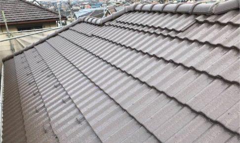 鎌ヶ谷市の外壁・屋根塗装工事