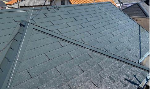 市川市の外壁・屋根塗装の施工事例