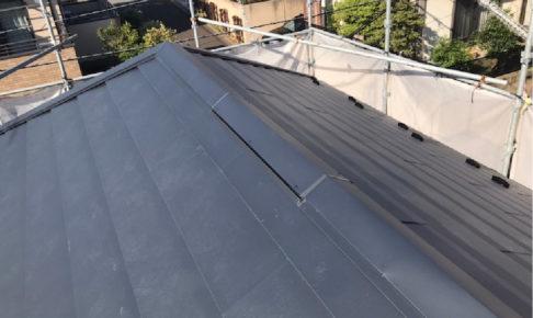 千葉県習志野市の屋根リフォーム・外壁塗装の施工事例