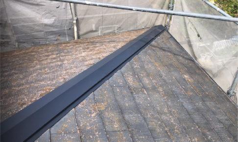 大網白里市の屋根修理