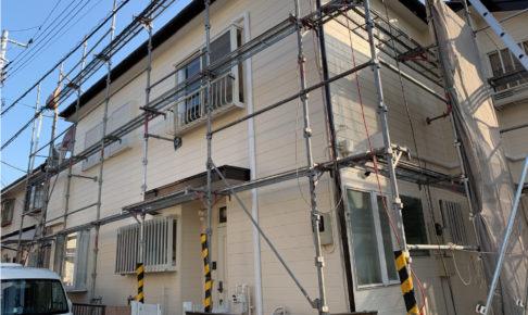 船橋市の屋根の葺き替え工事の世耕ジレ