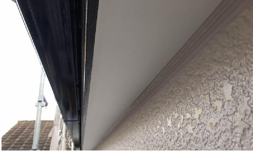 品川区の外壁塗装の施工事例