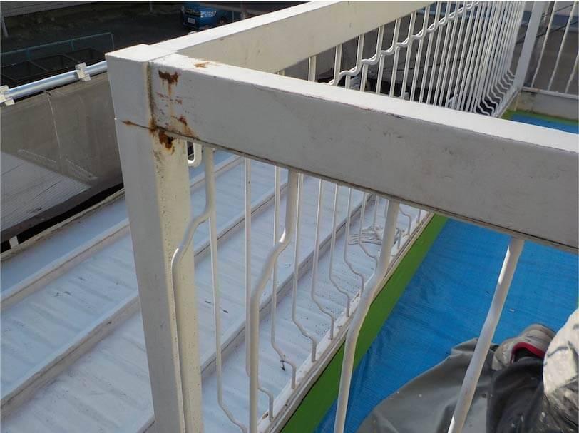 横浜市の外壁塗装の施工事例