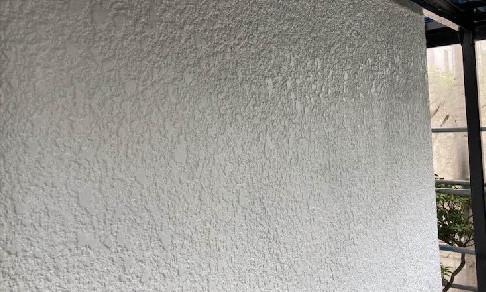 目黒区の外壁塗装の施工事例